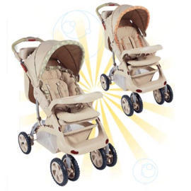 BABY CARRIAGE / HB80