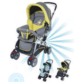 BABY CARRIAGE / HD10