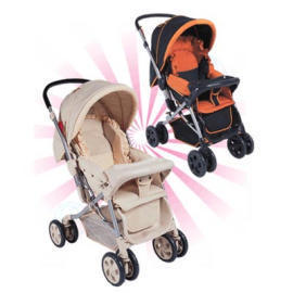 BABY CARRIAGE / HE10-1