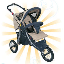 BABY CARRIAGE / HG10