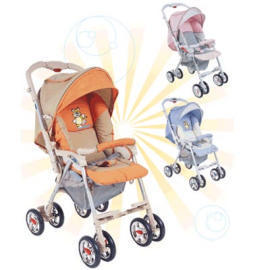 BABY CARRIAGE / HI20