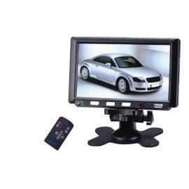 High Quality 7`` TFT LCD Monitor