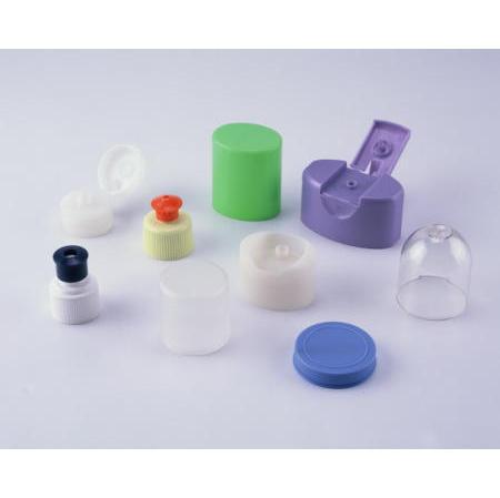 Plastic moulded part (Пластиковые части)