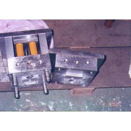 Plastic injection mold (Plastic Injection Mold)