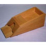 Oak Wood Dealer Shoe