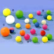 PVC Vinyl Massage Ball (Винил ПВХ Массажный мяч)
