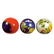 PVC Play Ball (ПВХ Play Ball)