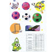 Soccer Ball (Soccer Ball)