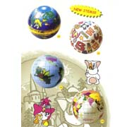 Full Printing Ball (Полноцветная печать Ball)