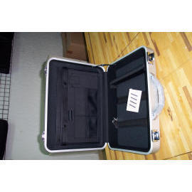 QUALITY ALUMINUM COMPUTER CASE (КАЧЕСТВО Алюминиевый корпус компьютера)