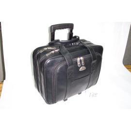 no. 135 computer bag with trolley (нет. 135 компьютеров мешок с тележкой)
