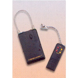 Remote Controlled Luggage Alarm