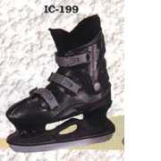 IC-199 Ice Skates (IC 99 коньки)
