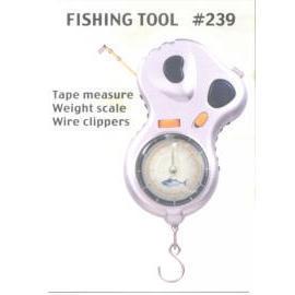 Fischerei-Tool (Fischerei-Tool)