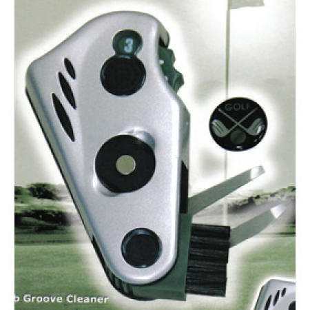golfer`s tool set
