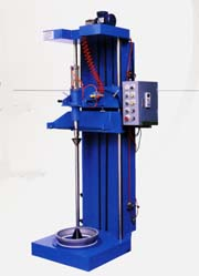Ring Coater machine