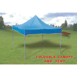 Install Canopy(Tents,Pavilion,auto mobile garage )