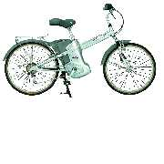 Lafree Electric Bicycle