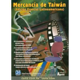 Ferreterias y Muebles de Taiwan