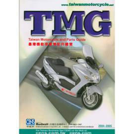 Taiwan Motorcycle & Parts Guide