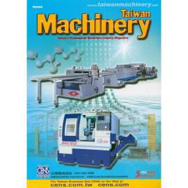 Taiwan Machinery