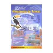 Maquinaria de Taiwan