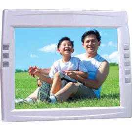 8``TFT-LCD CAR MONITOR