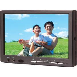 6.5``TFT-LCD CAR MONITOR