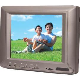6``TFT-LCD CAR MONITOR