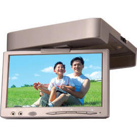 7``TFT-LCD CAR MONITOR(FACE DOWN)