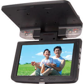 7.8``TFT-LCD CAR MONITOR(FACE UP) (7,8``TFT-LCD CAR MONITOR (лицевой стороной вверх))