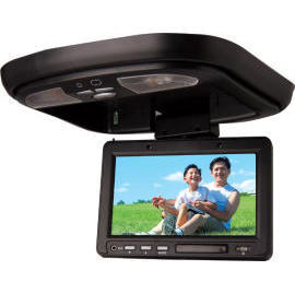 7``TFT-LCD CAR MONITOR(FACE UP)