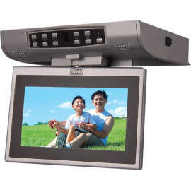 8``TFT-LCD Kitchen TV