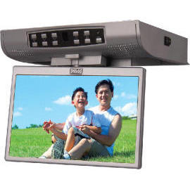 10.2``TFT-LCD Kitchen TV