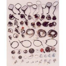 electrical parts motorcycle parts (электрический мотоцикл частей частей)