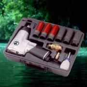 Air Impact Wrench kit, Air Tools, Pneumatic tool, hand tool, air tool (Воздушные Ударный гайковерт Kit, воздушные инструменты, Пневмоинструмент, ручной инструмент, воздух инструмента)