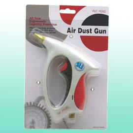 AIR DUSTER GUN (SLIDING CARD)