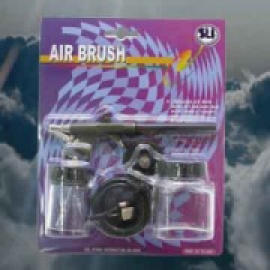 AIR BRUSH KIT ,AIR TOOLS
