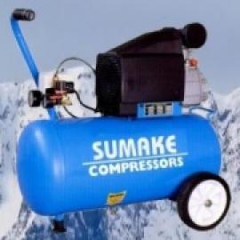 1.5HP DIRECTLY DRIVEN COMPRESSORS W/25L. TANK ,AIR TOOLS (1.5HP с прямым приводом КОМПРЕССОРЫ W/25L. БАК, Air Tools)
