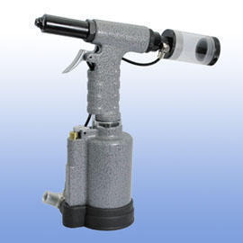 AIR TOOL, 5/32`` (4.0MM) AIR HYDRAULIC RIVETER (Air Tool, 5 / 32``(4.0mm) AIR HYDRAULIC Заклепочники)