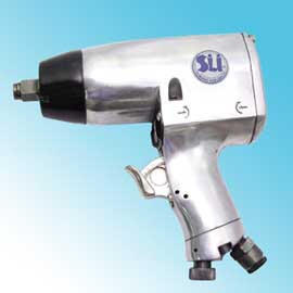 AIR IMPACT WRENCH (PIN CLUTCH), AIR TOOL, PNEUMATIC TOOL, AIR TOOLS, HAND TOOL