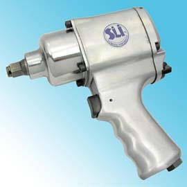 1/2`` PRO. IMPACT WRENCH (TWIN HAMMER)