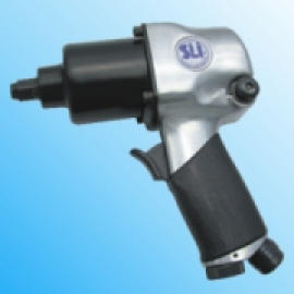 1/2`` HEAVY DUTY AIR IMPACT WRENCH (TWIN HAMMER)