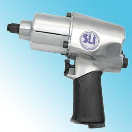 1/2`` AIR IMPACT WRENCH (TWIN HAMMER)