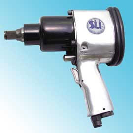 AIR IMPACT WRENCH, AIR TOOLS