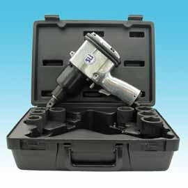 AIR IMPACT WRENCH KIT, AIR TOOLS (AIR Ударный гайковерт КИТ, Air Tools)
