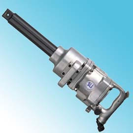 1-1/2`` HEAVY DUTY AIR IMPACT WRENCH (TWIN-HAMMER) WITH ANVIL, AIR TOOL