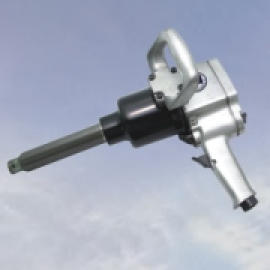 1`` SUPER DUTY IMPACT WRENCH WITH 6`` ANVIL (TWIN HAMMER),AIR TOOLS (1``Super Ударный гайковерт с 6``ANVIL (TWIN Hammer), AIR TOOLS)