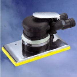CENTRAL-VACUUM HEAVY DUTY JITTERBUG SANDER,AIR TOOLS (ЦЕНТРАЛЬНО-VACUUM HEAVY DUTY джиттербагом Sander, Air Tools)