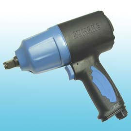 HEAVY DUTY AIR IMPACT WRENCH W/1`` ANVIL, IMPACT WRENCH, AIR TOOL, PNEUMATIC TOO